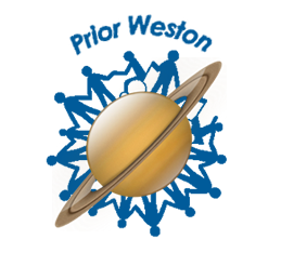Prior Weston Primary School Logo